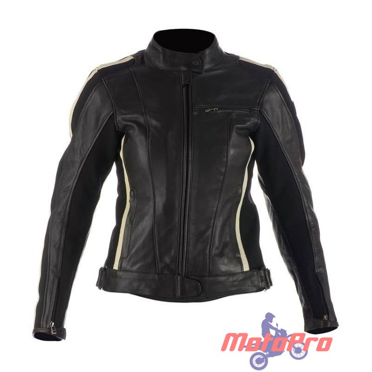 Мотокуртка Spyke Stripe GP Lady Black 42