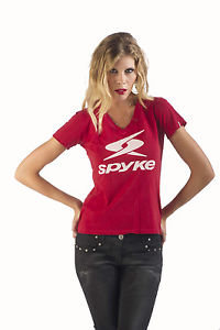 SPYKE WOMAN BASIC T-SHIRT JEANS