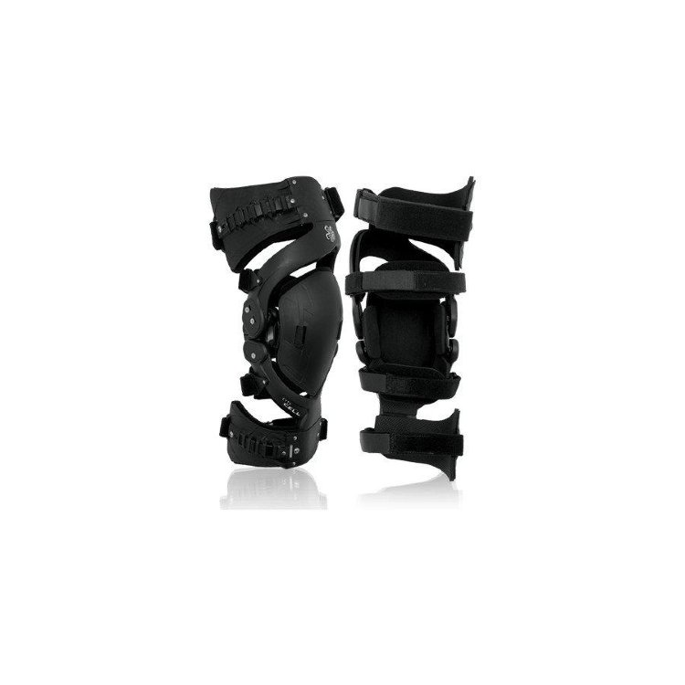 Наколенники Asterisk Cyto Cell Knee Protection XL, Левый