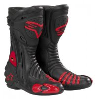 S-MX R BLACK-RED