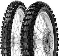 Pirelli Scorpion MX Mid Soft 32 90/100-14 TT 49M