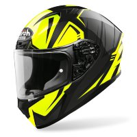 Мотошлем Airoh Raptor Yellow Gloss