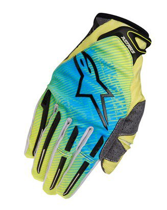 CHARGER GLOVES 667