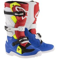 Мотоботы Alpinestars Tech 7S Youth Boot