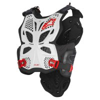 Моточерепаха Alpinestars A-10 MX Chest Protector