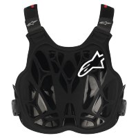 Моточерепаха Alpinestars A8 Light Protection Vest M/XXL