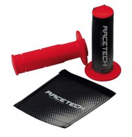 GRIP COVER RACETECH BLACK