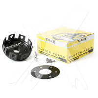 Clutch Basket Honda CR125 '87-99  -KZ4-