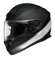 Мотошлем Shoei XR-1100 Moire XS