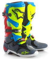 Мотоботы Alpinestars Tech 10 Le Union Boots