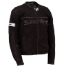 Мотокуртка Spyke Power Net Man Black 52