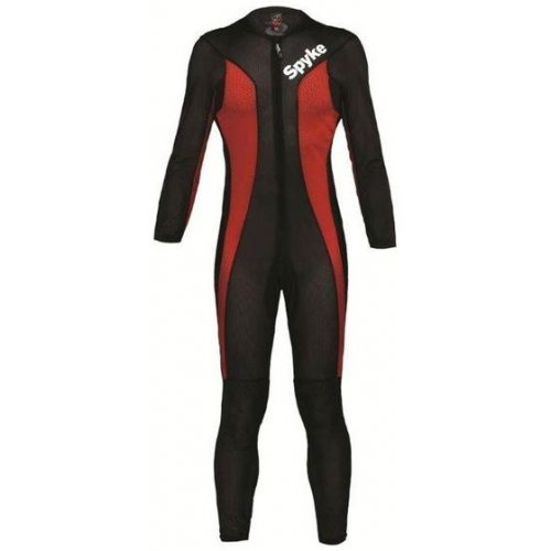 4PRO TOTAL BODY LAYER BLACK RED